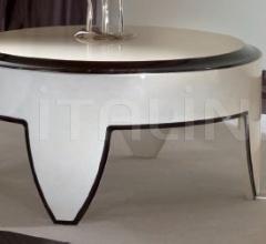 Кофейный столик TM181 TE14 фабрика Turri