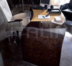 Письменный стол T761L KB03S+ML01C фабрика Turri
