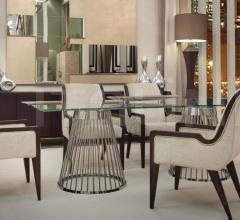 Стол обеденный DV121 фабрика Turri