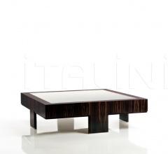 Журнальный столик DV587E фабрика Turri