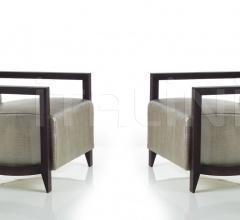 Кресло DV240 фабрика Turri