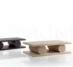 Журнальный столик DV581 фабрика Turri
