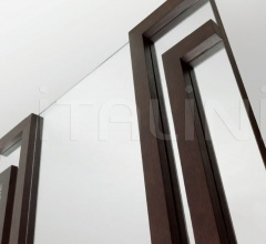 Настенное зеркало DV171 фабрика Turri