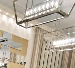 Потолочная лампа DV321 фабрика Turri