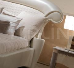 Кровать TA449 фабрика Turri
