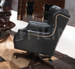 Кресло T2161 фабрика Turri