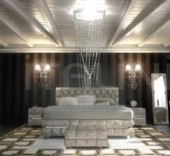 Кровать Murano 4009 фабрика Fimes
