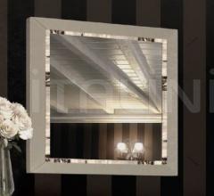 Настенное зеркало Murano 4053 фабрика Fimes
