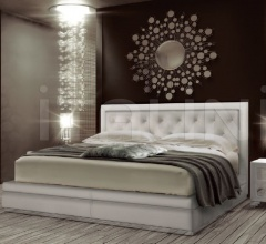 Кровать Riflessi 4010 фабрика Fimes