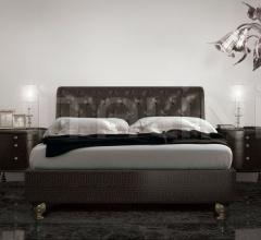 Кровать Amalfi 4012 фабрика Fimes