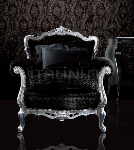 Кресло Epoca 4283 Fimes