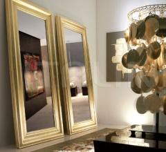 Настенное зеркало Deco 4271 фабрика Fimes