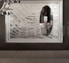 Настенное зеркало Murano 4047 фабрика Fimes