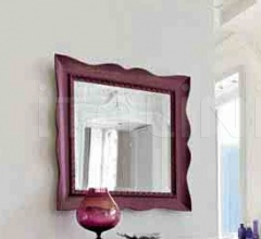 Настенное зеркало Marte 4955 S20 фабрика Tonin Casa
