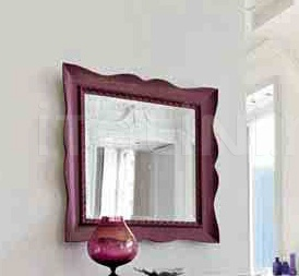 Настенное зеркало Marte 4955 S20 Tonin Casa