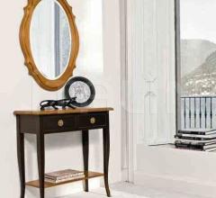 Настенное зеркало Carina 1508 S19 фабрика Tonin Casa
