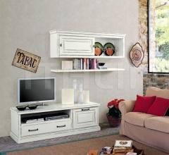 Стенка CPA197C L0102 фабрика Tonin Casa