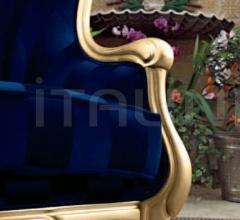 Двухместный диван Giunone фабрика Tonin Casa