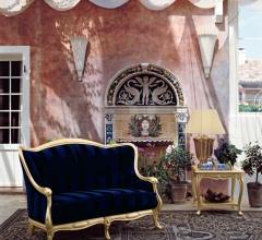 Двухместный диван 1572 L585 TQ19 фабрика Tonin Casa