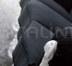 Трехместный диван Adone 1578 S62RQ61 фабрика Tonin Casa