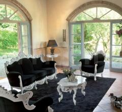 Кресло Adone 1577 S61RQ61 фабрика Tonin Casa