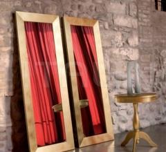 Напольное зеркало 1393 L85 фабрика Tonin Casa