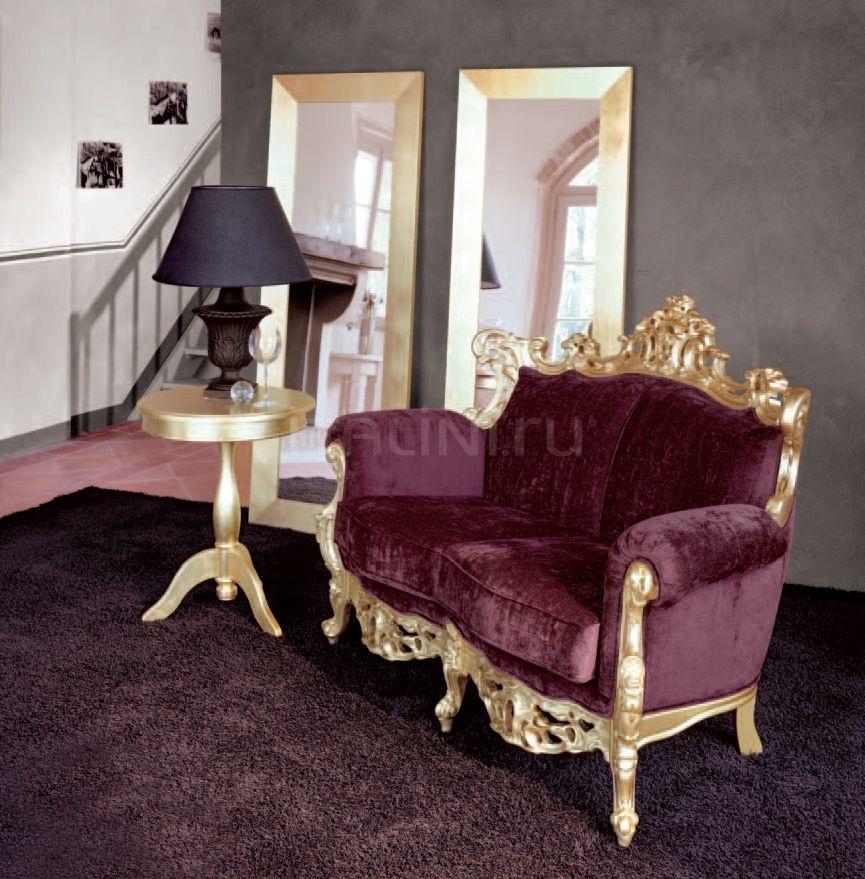 Двухместный диван 1576 L585 TC15 Tonin Casa