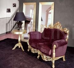 Двухместный диван 1576 L585 TC15 фабрика Tonin Casa