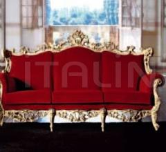 Трехместный диван Adone 1578 L585 TR12 фабрика Tonin Casa