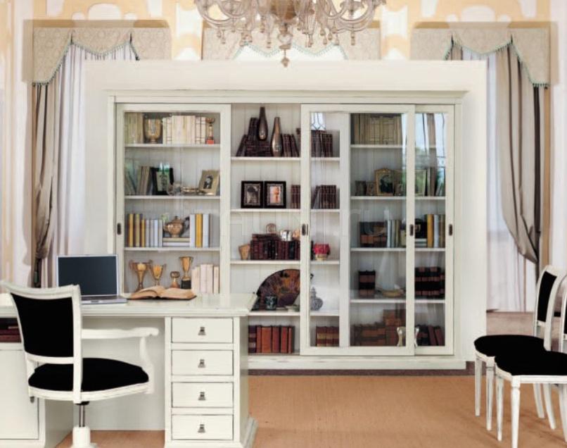 Книжный шкаф 1292 L0102 Tonin Casa