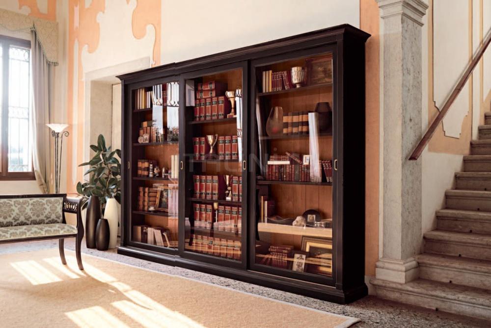 Книжный шкаф 1292 L5510 Tonin Casa
