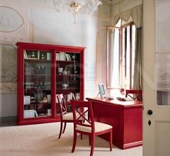 Книжный шкаф 1293 L0310 фабрика Tonin Casa