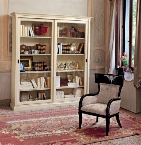 Книжный шкаф 1293 L3010 Tonin Casa