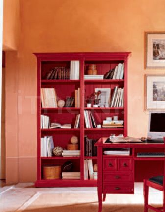 Книжный стеллаж 1296 L0302 Tonin Casa