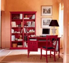 Письменный стол 1295 L0302 P2 фабрика Tonin Casa