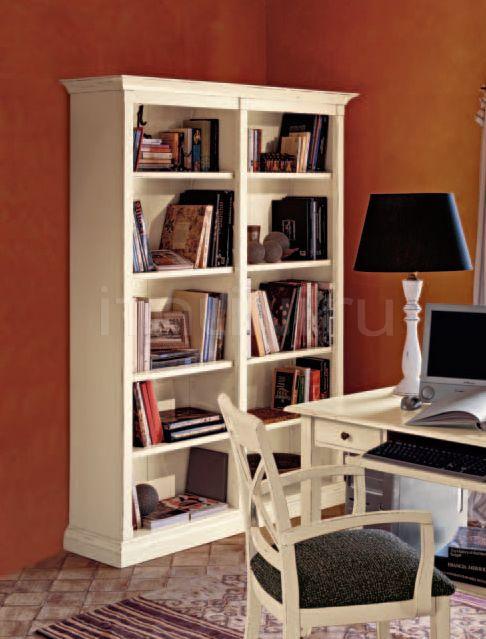 Книжный стеллаж 1296 L3002 Tonin Casa