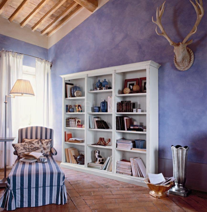 Книжный стеллаж 1297 L0102 Tonin Casa