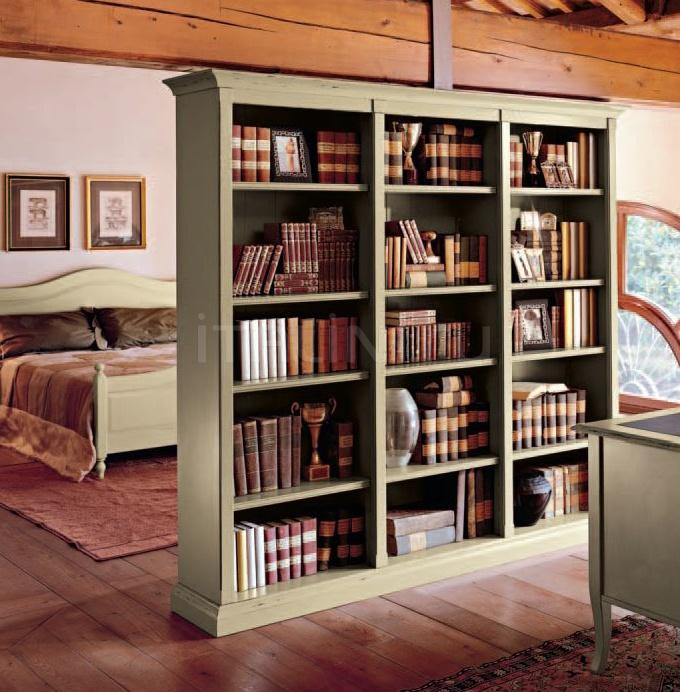 Книжный стеллаж 1297 L7402 Tonin Casa
