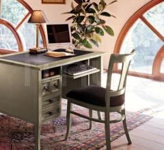 Письменный стол 1295 L7402 P2 фабрика Tonin Casa