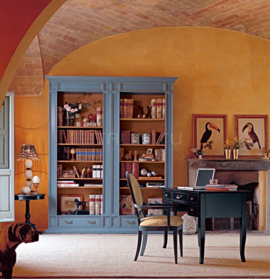 Книжный стеллаж 1281/2 L3410 Tonin Casa