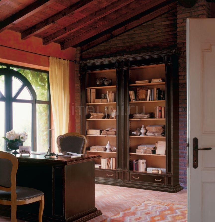 Книжный стеллаж 1281/2 L5510 Tonin Casa