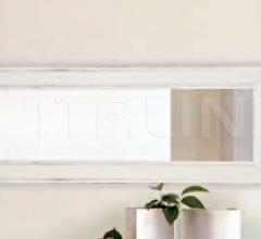 Настенное зеркало 1014 L0102 фабрика Tonin Casa