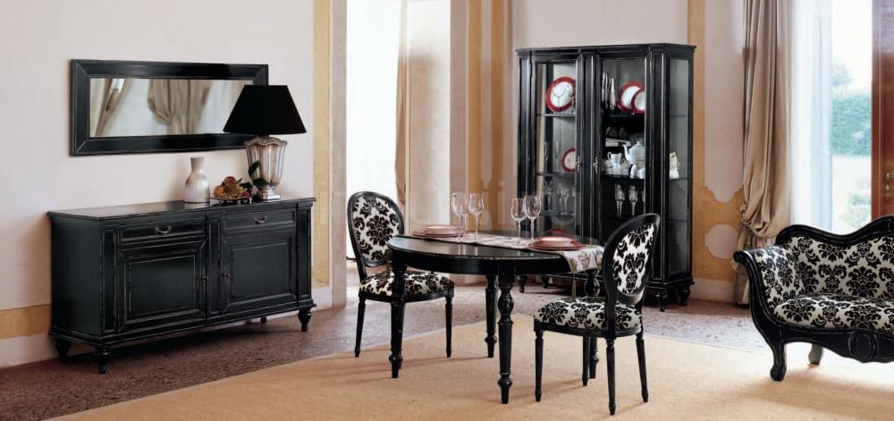 Раздвижной стол 1131 L0262 Tonin Casa