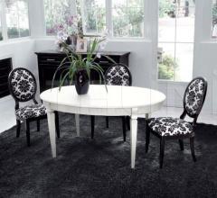Раздвижной стол 1124D L0102 фабрика Tonin Casa