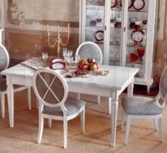 Раздвижной стол 1125F L0102 фабрика Tonin Casa