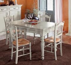 Раздвижной стол 3933B L3502 фабрика Tonin Casa