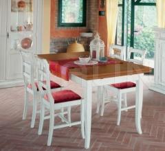 Раздвижной стол 4332 L0110 T10 фабрика Tonin Casa