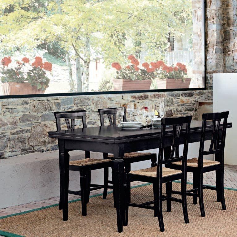 Раздвижной стол 4332ND L0210 Tonin Casa