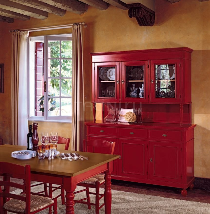 Буфет 3967 L0310 Tonin Casa