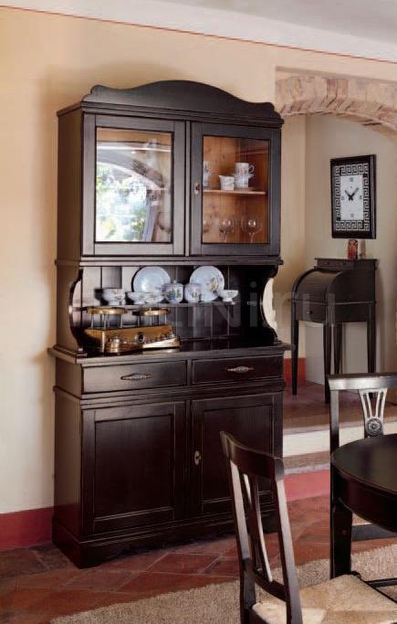 Буфет 1216 L5510 Tonin Casa